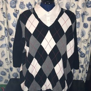 Women's Sweater Top
